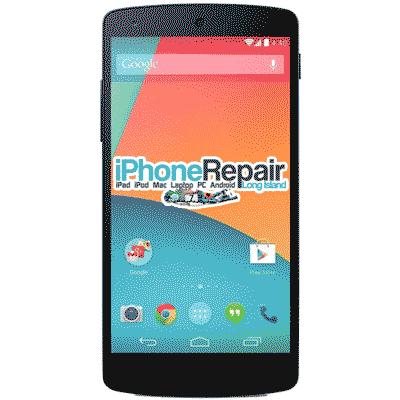Google Nexus Repair
