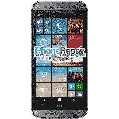HTC Screen Repair
