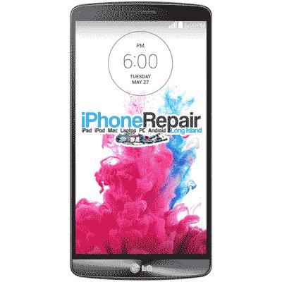 LG Screen Repair