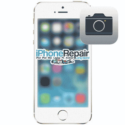 iPhone 5S Camera Repair