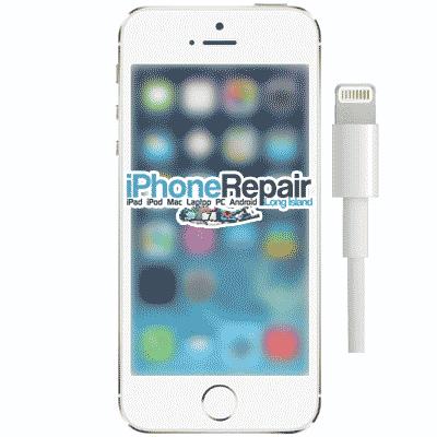 iPhone 5S Charging Port Repair
